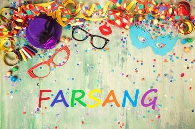 Farsang 2019
