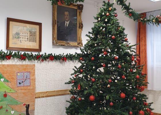 Karácsonyi készülődés az Éltesben 🎄🎄